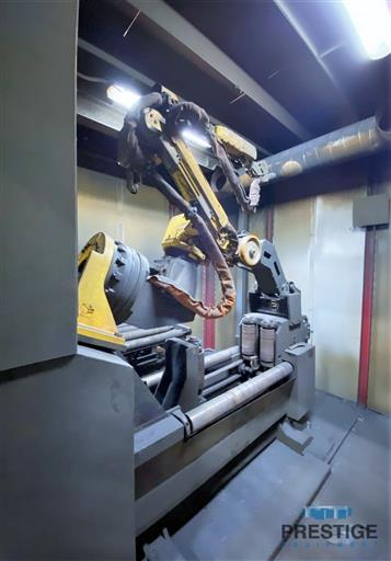 Prodevco PCR 42 Robotic  Structural Steel Plasma Cutting System-31547i