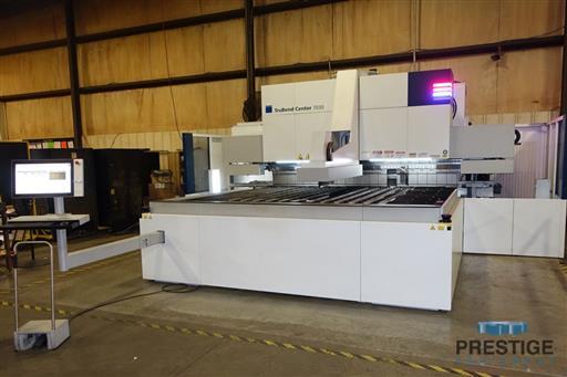 Trubend-Center-7030-Panel-Bending-System