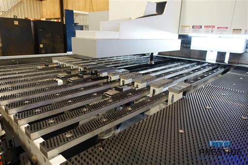 Trubend Center 7030 Panel Bending System-31551D