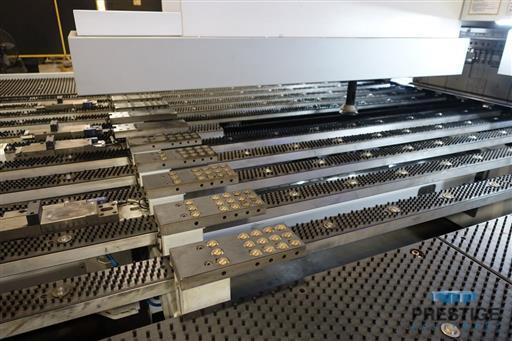 Trubend Center 7030 Panel Bending System-31551E