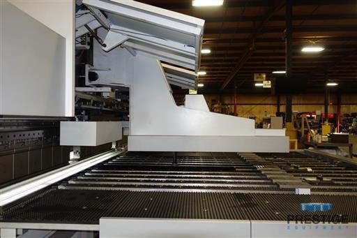 Trubend Center 7030 Panel Bending System-31551F