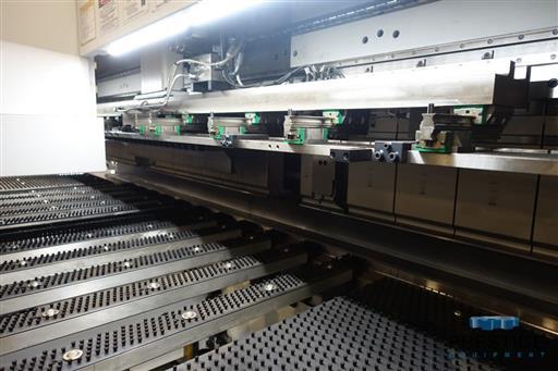 Trubend Center 7030 Panel Bending System-31551G