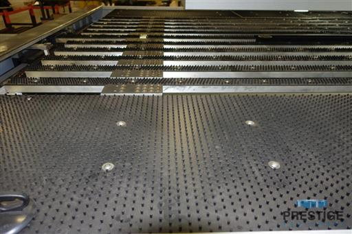 Trubend Center 7030 Panel Bending System-31551I
