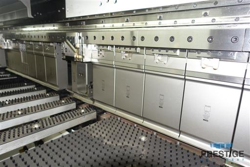 Trubend Center 7030 Panel Bending System-31551K