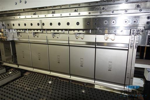 Trubend Center 7030 Panel Bending System-31551L