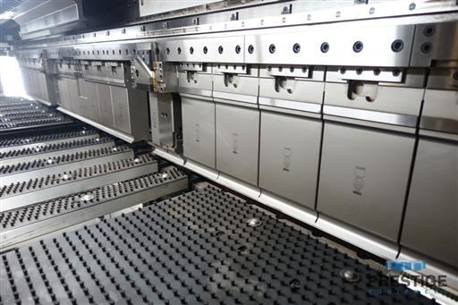 Trubend Center 7030 Panel Bending System-31551M