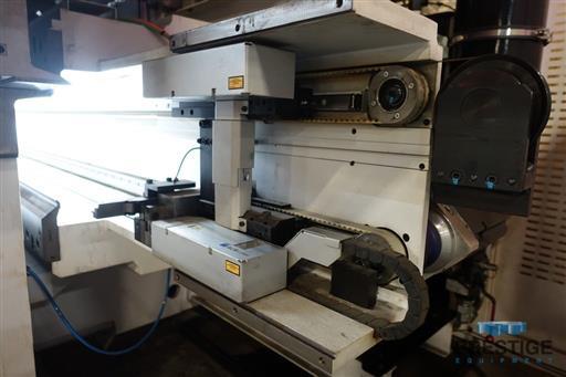 Trubend Center 7030 Panel Bending System-31551N