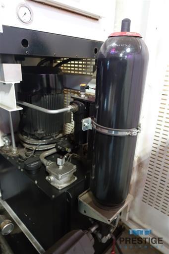 Trubend Center 7030 Panel Bending System-31551O