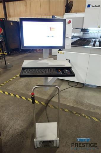 Trubend Center 7030 Panel Bending System-31551P