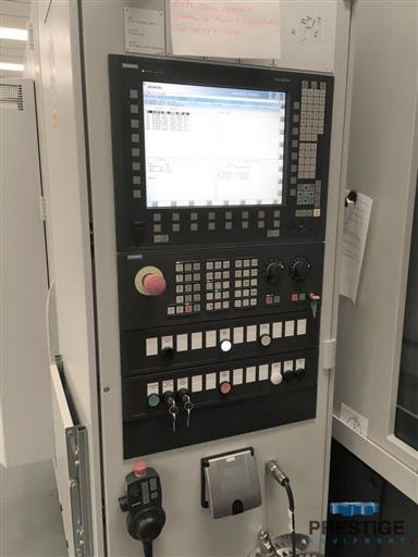 Liebherr LS-150 CNC Gear Shaper-31571a