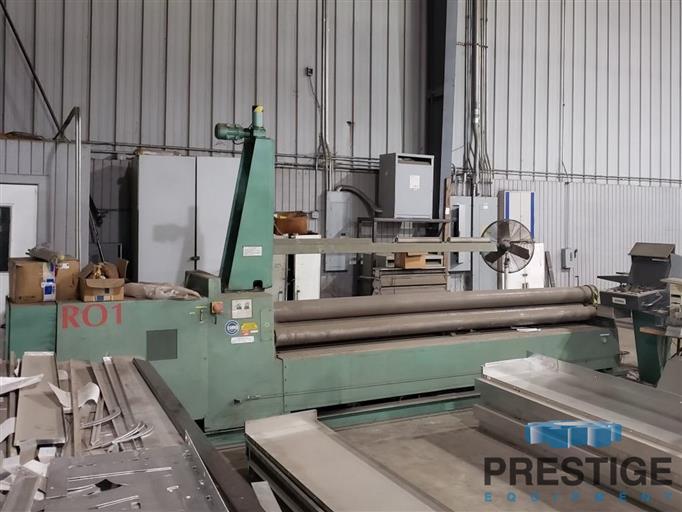 Roundo-5-32-x-12-4-Roll-CNC-Double-Pinch-Hydraulic-Plate-Roll