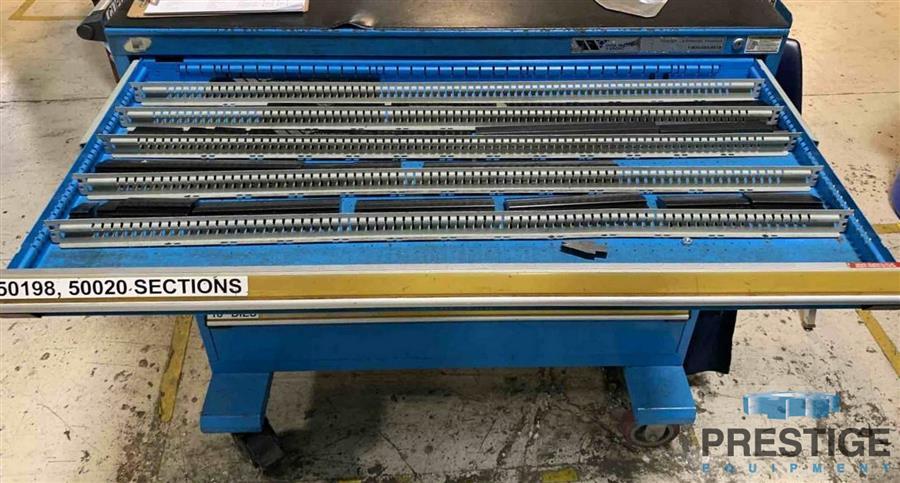 Finn Power B100-3100 E-Brake 100 Ton 6-Axis CNC Electric Servo Press Brake-31650g