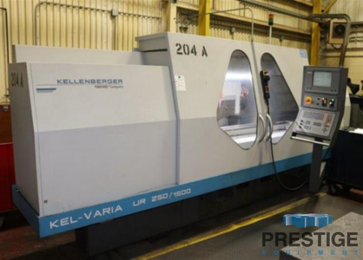 Kellenberger-Kel-Varia-UR-250-1500-19.7-x-59-CNC-Cylindrical-Grinder-w-ID-Attachment