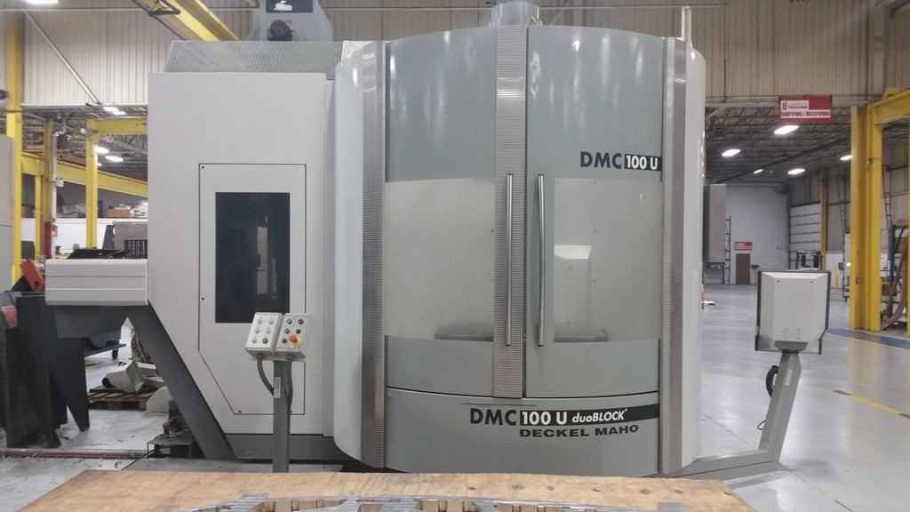 DMG-DMC-100-U-duo-BLOCK-5-Axis-Universal-Machining-Center