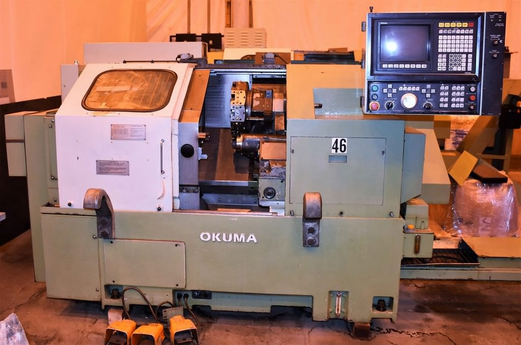 OKUMA-LB-15-CNC-Turning-Center
