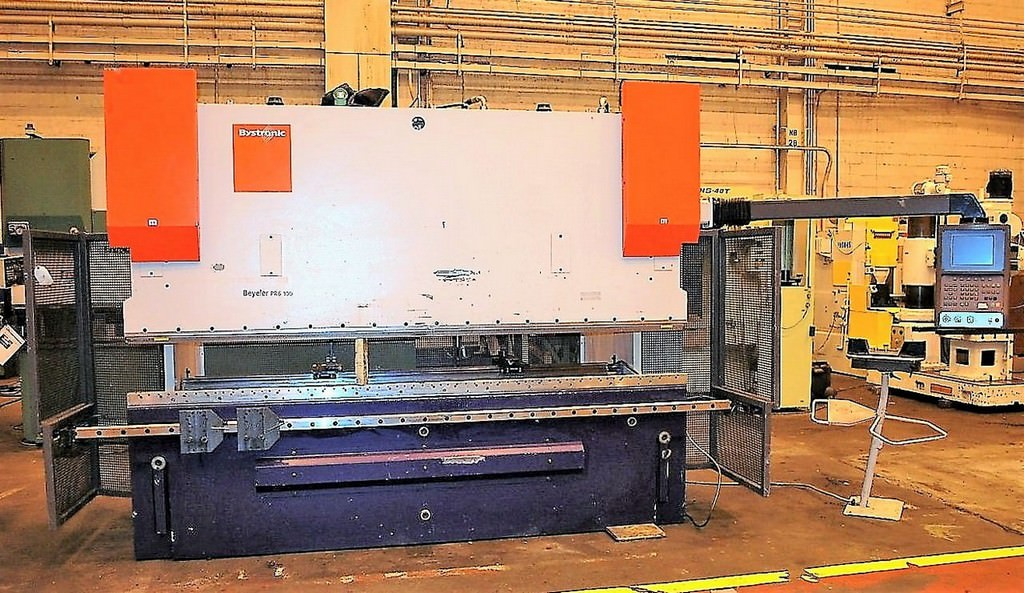 Bystronic-Beyeler-PR6-100x3100-110-Ton-6-Axis-CNC-Press-Brake