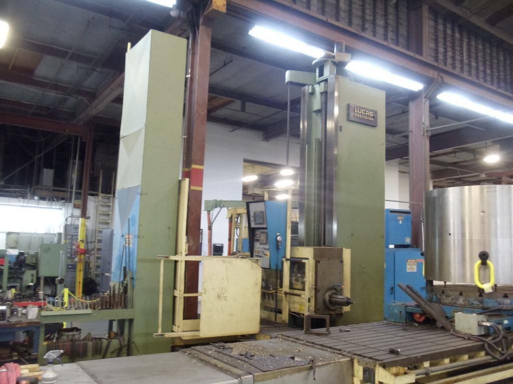 6-Lucas-40T-CNC-Table-Type-Horizontal-Boring-Mill