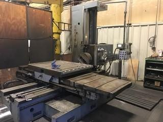 Sacem-MST-XC-110-4.3-Table-Type-Horizontal-Boring-Mill
