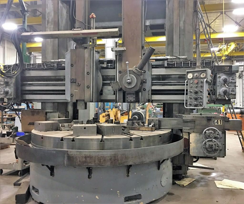 100-Summit-Vertical-Boring-Mill