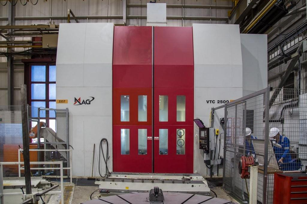 Giddings-&-Lewis-MAG-VTC2500-CNC-Vertical-Boring-Mill-w-Milling