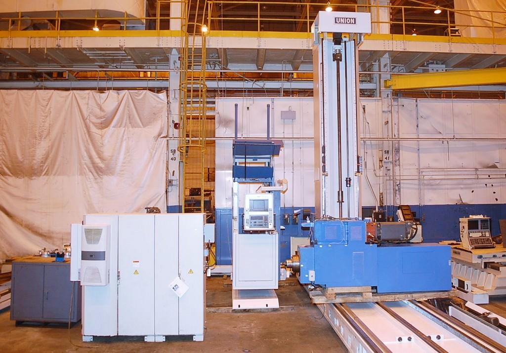5.9-UNION-P150-CNC-Floor-Type-CNC-Horizontal-Boring-Mill