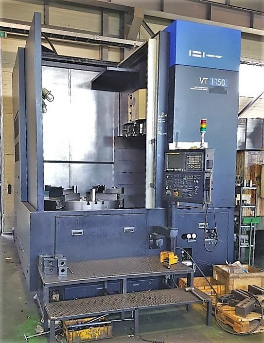 50-Hwacheon-VT-1150-CNC-Vertical-Turning-Center