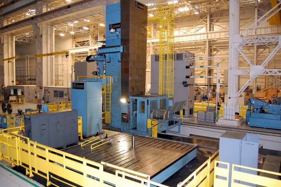 9.8-Skoda-HCW-3-250-Ram-Type-CNC-Floor-Type-Horizontal-Boring-Mill