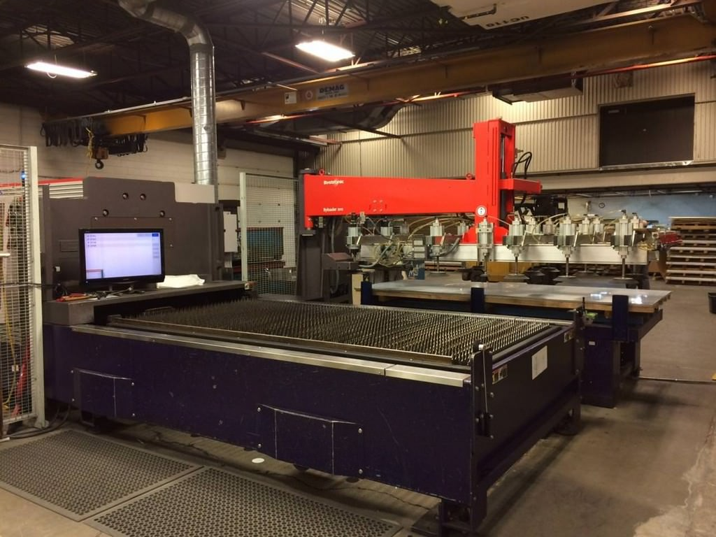 Bystronic-4400-Watt-Byspeed-3015-CNC-Laser-w-Byloader