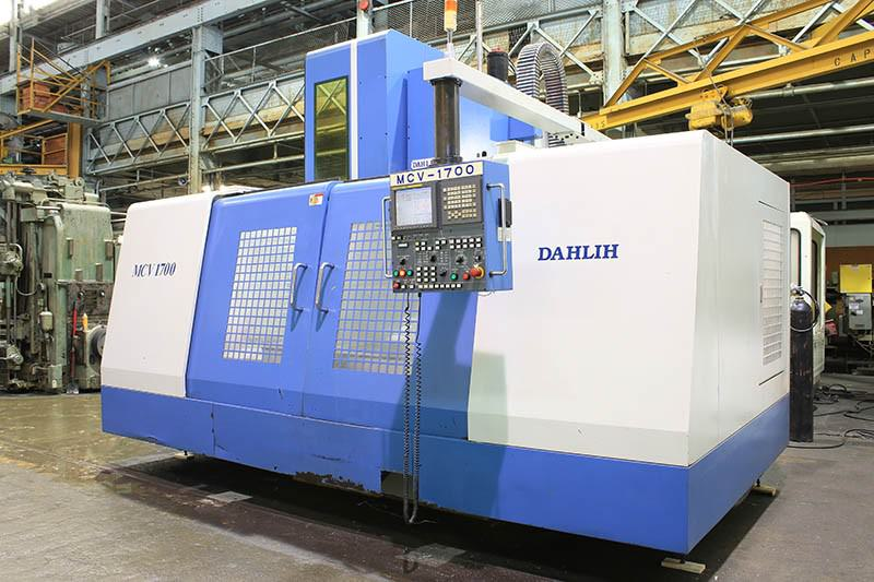 DAH-LIH-MCV-1700-CNC-Vertical-Machining-Center