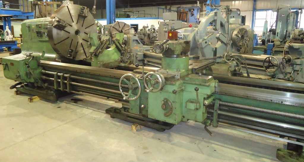 50-x-372-Monarch-Series-90-Engine-Lathe