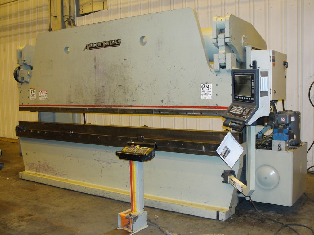 Accurpress-725014-250-Ton-x-14-3-Axis-CNC-Press-Brake