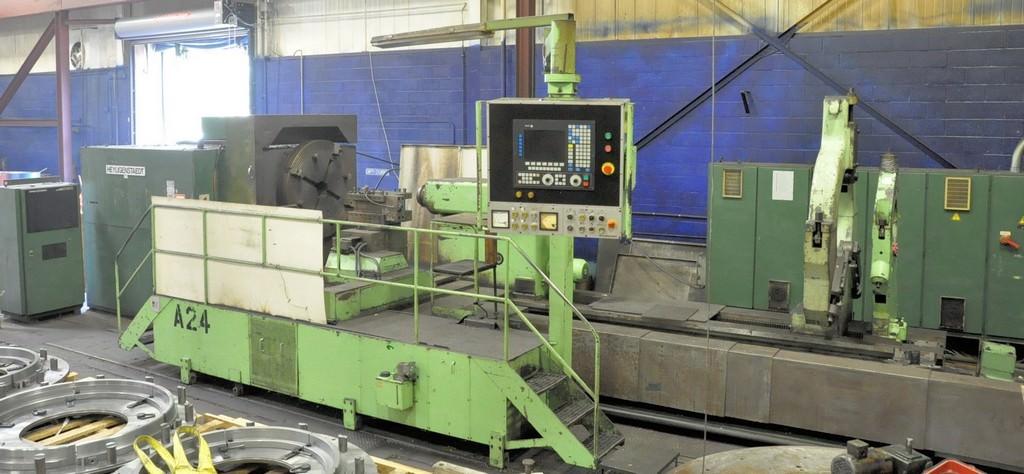 Heyligenstaedt-63-x-177-CNC-Roll-Lathe