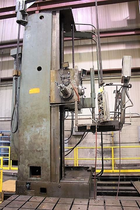Giddings-&-Lewis-70-H6-F-6-Floor-Type-Horizontal-Boring-Mill
