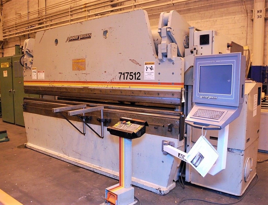 Accurpress-717512-175-Ton-x-12-2-Axis-CNC-Press-Brake