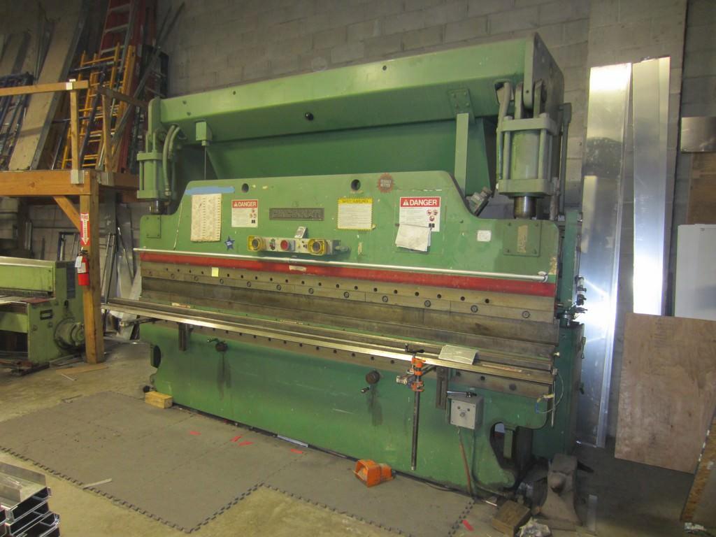 Cincinnati-90-CB-x-10-Hydraulic-Press-Brake