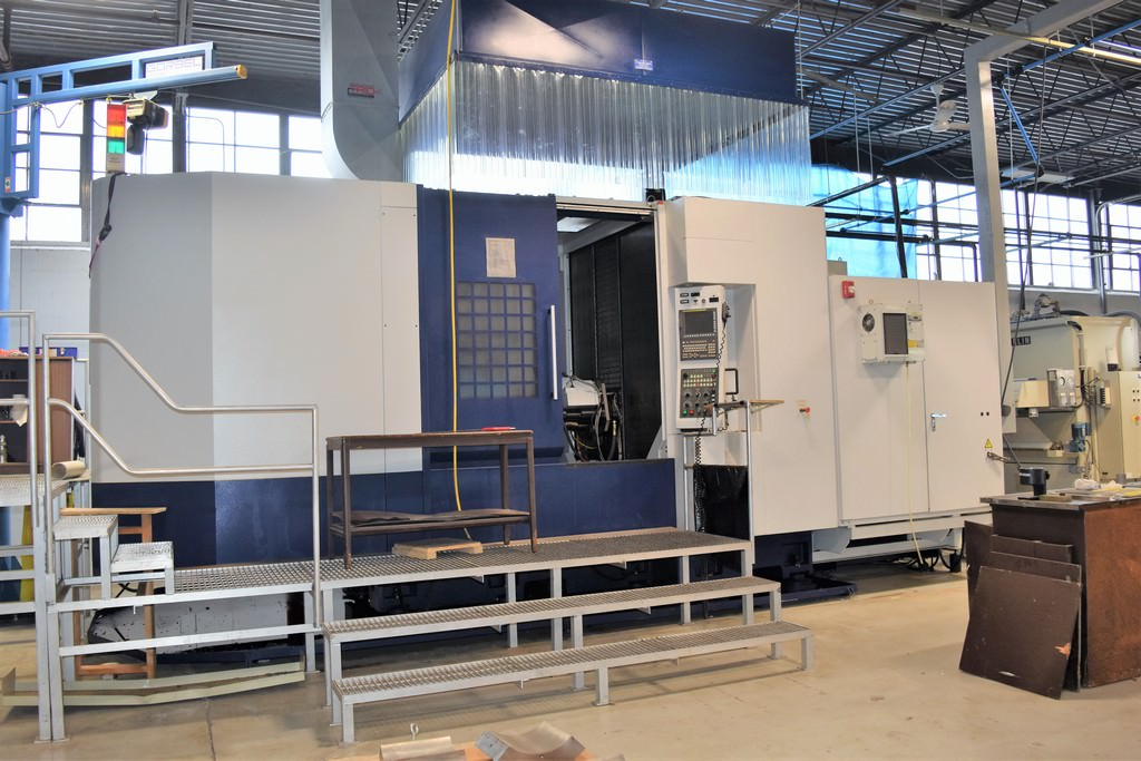 MAX-TEK-HGC-800-CNC-Superabrasive-Horizontal-Grinding-Center