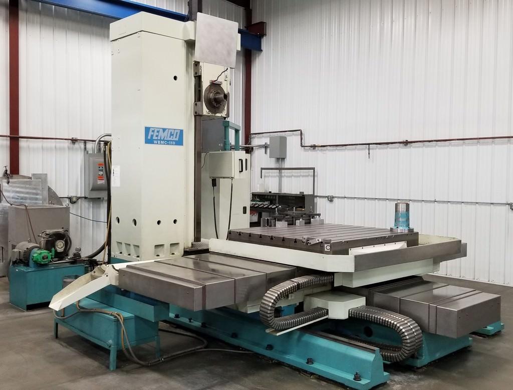 4-FEMCO-CNC-Table-Type-Horizontal-Boring-Mill