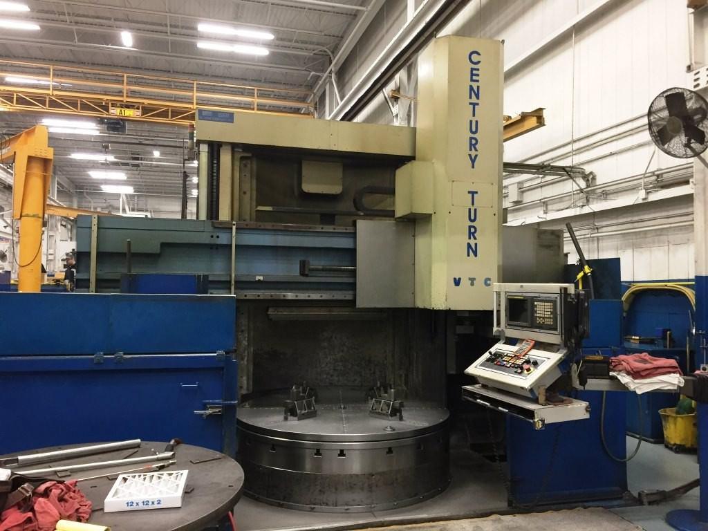 NEW-CENTURY-76-CNC-Vertical-Boring-Mill