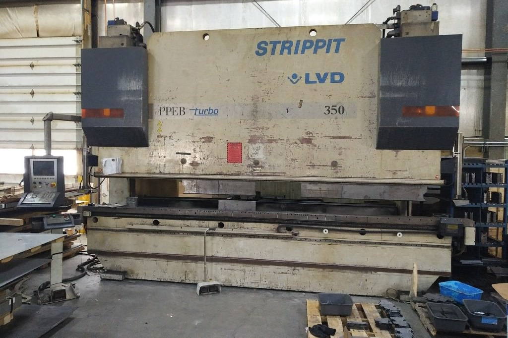 LVD-Strippit-PPEB-350-Ton-x-15-7-Axis-CNC-Acting-Hydraulic-Press-Brake