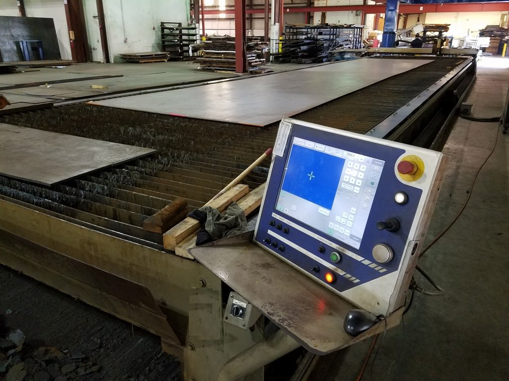 MESSER-Metalmaster-Plus-10-10-x-53-CNC-Plasma-Cutting-Machine