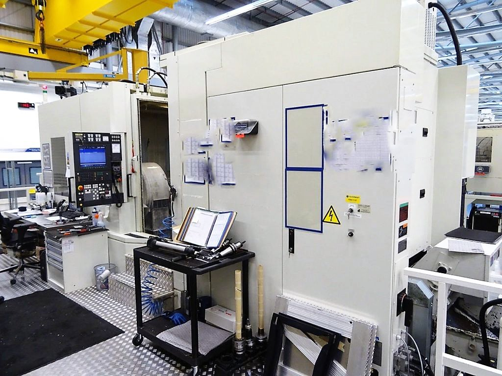 Mori-Seiki-NH8000-DCG-5-Axis-CNC-Horizontal-Machining-Center