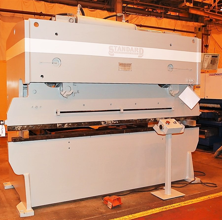 Standard-Industrial-AB120-10-120-Ton-2-Axis-CNC-Hydraulic-Press-Brake
