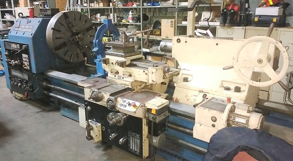 Tos-SU-100H-2000-41-x-80-Manual-Engine-Lathe