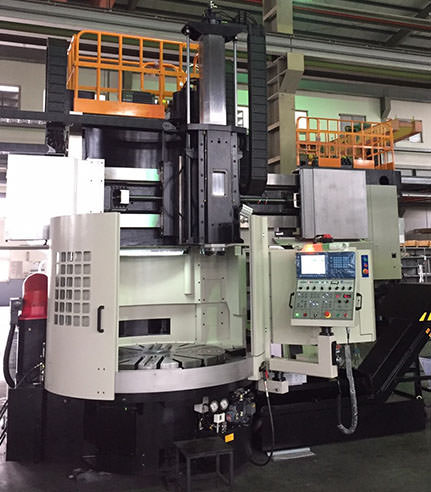 Radar-RAL-12-CNC-Vertical-Boring-Mill