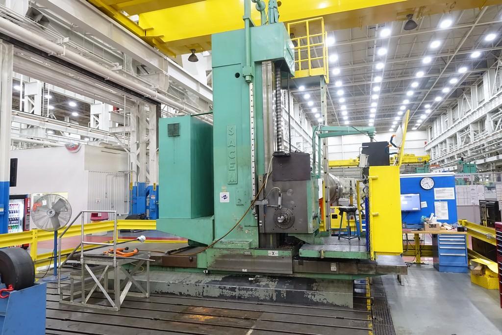 Sacem-MSPT-150CN-CNC-Floor-Type-Horizontal-Boring-Mill