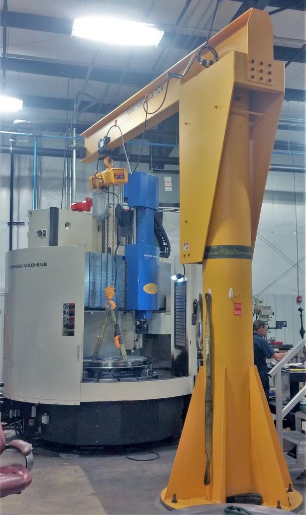 TOSHIBA-TUE-150-CNC-Vertical-Boring-Mill