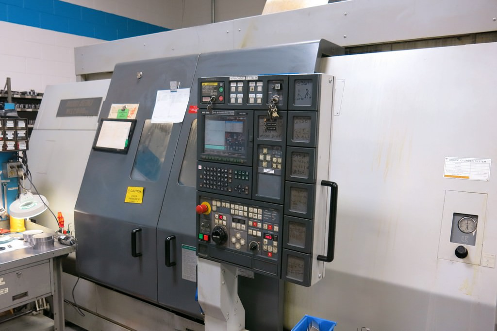 Mori-Seiki-Model-MT2000a1S-CNC-Multi-Axis-CNC-Turning-Center