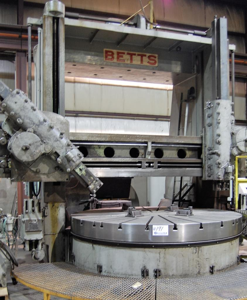 120-Betts-Vertical-Boring-Mill