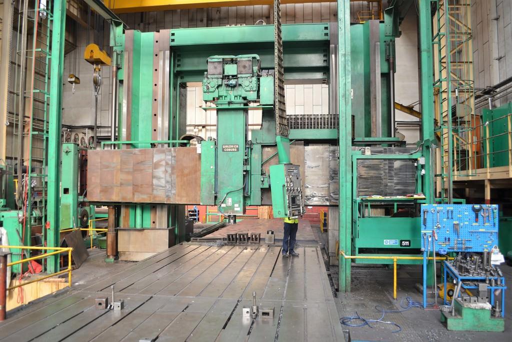Waldrich-Coburg-24-10-FP-450NC-CNC-Planer-Mill