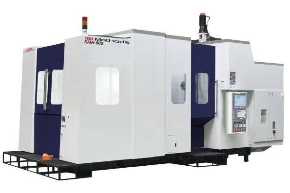 KIWA-KMH-800B-CNC-Horizontal-Machining-Center-Never-Used-In-Crate